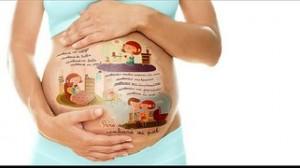 Semana 16 del embarazo