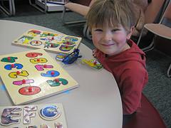 Como consiguen los puzles aumentar la autoestima de los niños