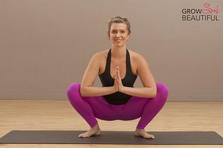 Ejercicios para embarazadas Aumentando la flexibilidad de las articulaciones pelvianas