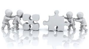 Como ayudan los puzles a potenciar las habilidades sociales de los niños