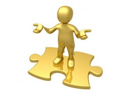 Con los puzles apendemos a resolver problemas
