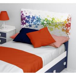 Cabeceros cama infantiles originales somier de cama - Cabezal cama infantil ...