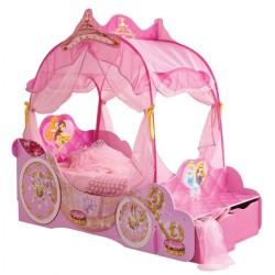 Cama Carroza Princesas
